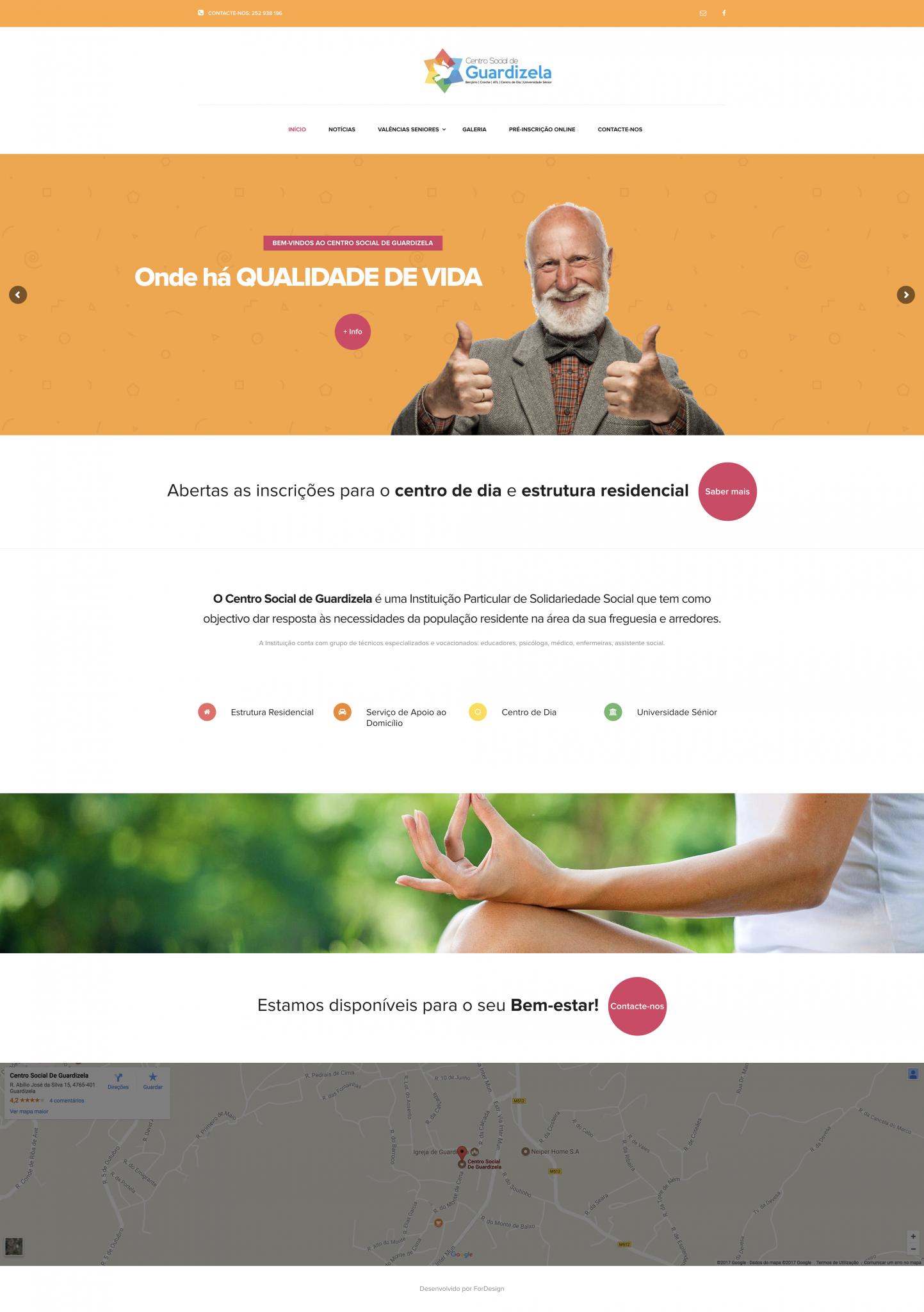 Seniores – Centro Social de Guardizela copy